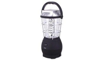 Akumulatorowa lampa kempingowa 3-Way - Mil-Tec