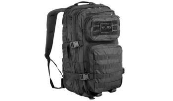 Plecak Large Assault Pack - Czarny - Mil-Tec
