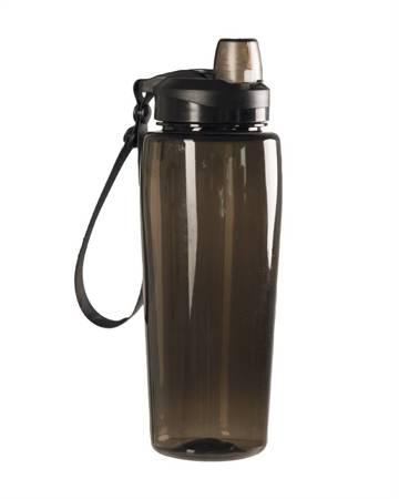 Butelka na wodę 600 ml półprzeźroczysta - Mil-Tec