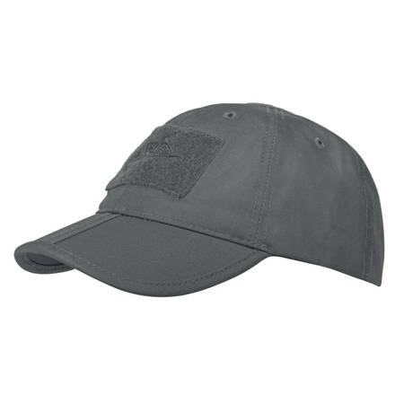 Czapka Baseball Foldable Cap - Shadow Grey - Helikon-Tex
