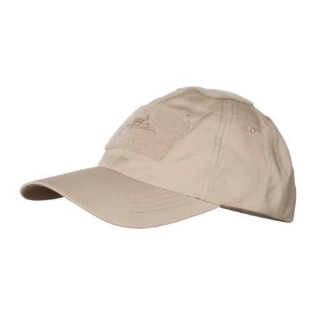 Czapka Tactical Cap - Khaki - Helikon-Tex