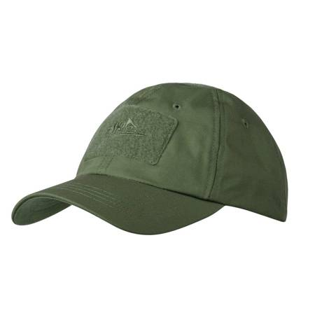 Czapka Tactical Cap - Zielony OD - Helikon-Tex