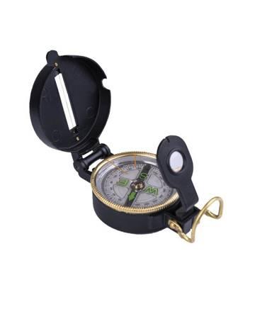 Kompas Officer - Aluminiowa obudowa - Mil-Tec
