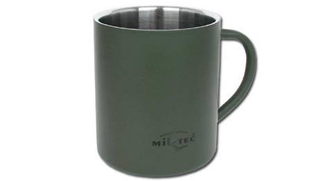 Kubek Termiczny 450 ml - Mil-Tec
