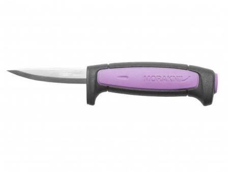 Nóż Morakniv Craft Pro Precision czarno-fioletowy stal nierdzewna