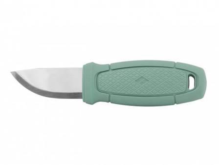 Nóż Morakniv Eldris Light Duty zielony (S)