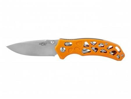 Nóż składany Ganzo Firebird FB763-OR pomarańczowy