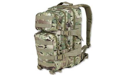 Plecak Small Assault Pack - Multitarn - Mil-Tec