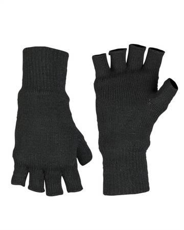 Rękawiczki Thinsulate - Bez palców - Mil-Tec