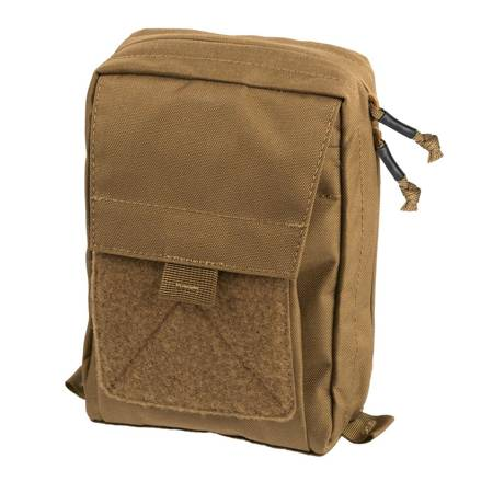 Urban Admin Pouch - Coyote Brown - Helikon-Tex
